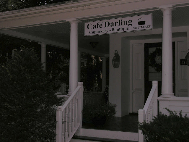 Bedford-MA-01730-Darling-Cafe