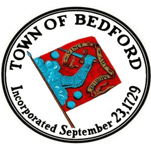 Bedford, MA Town Logo
